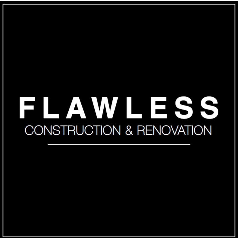 Flawless Construction and Renovation