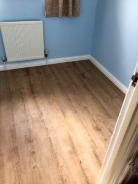 Flawless renovations in Cambridgeshire