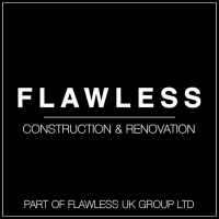 Flawless Construction and Renovation Logo